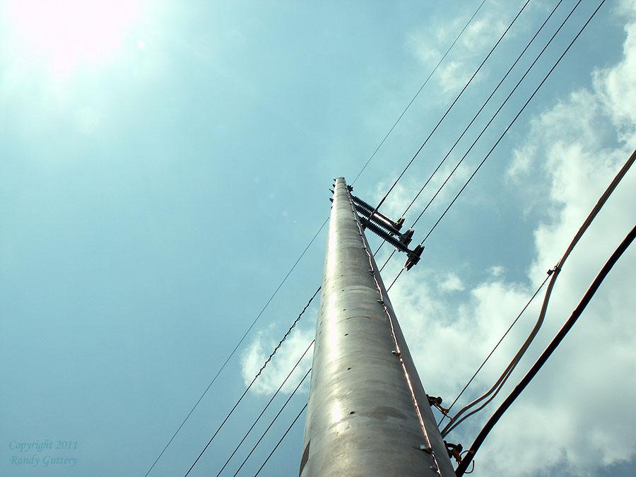 Who Stole the Pole?
